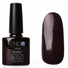 CND Shellac™ Faux Fur