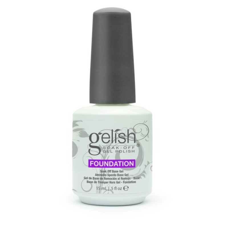 Gelish Harmony Foundation 15 ml. Базовый гель