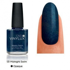 VINYLUX CND, Midnight Swim, №131