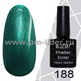 Гель-лак Shellac BlueSky (Серия М) №188
