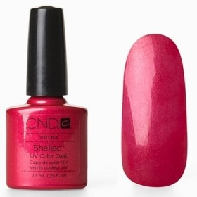 CND Shellac™ Hot Chillis