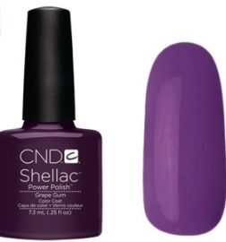 CND Shellac™ (Summer Splash) Grape Gum