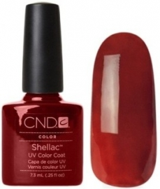 CND Shellac™ (Forbidden) Burnt Romance