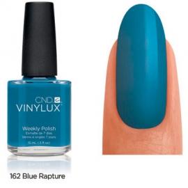 VINYLUX CND, Blue Rapture, №162