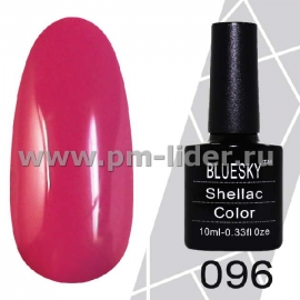 Гель-лак Shellac BlueSky (Серия М) №096