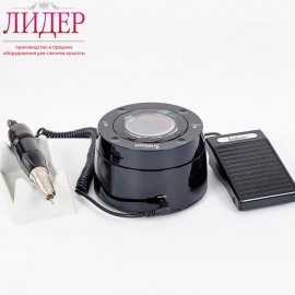 Аппарат для маникюра и педикюра Brillian (Black)