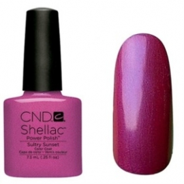 CND Shellac™ (Paradise) Sultry Sunset