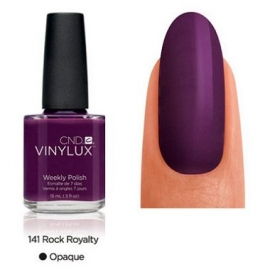 VINYLUX CND, Rock Royalty, №141