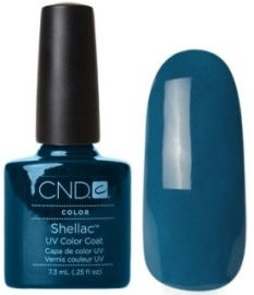CND Shellac™ (Forbidden) Blue Rapture