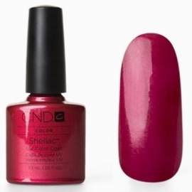CND Shellac™ Red Baroness