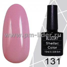 Гель-лак Shellac BlueSky (Серия М) №131